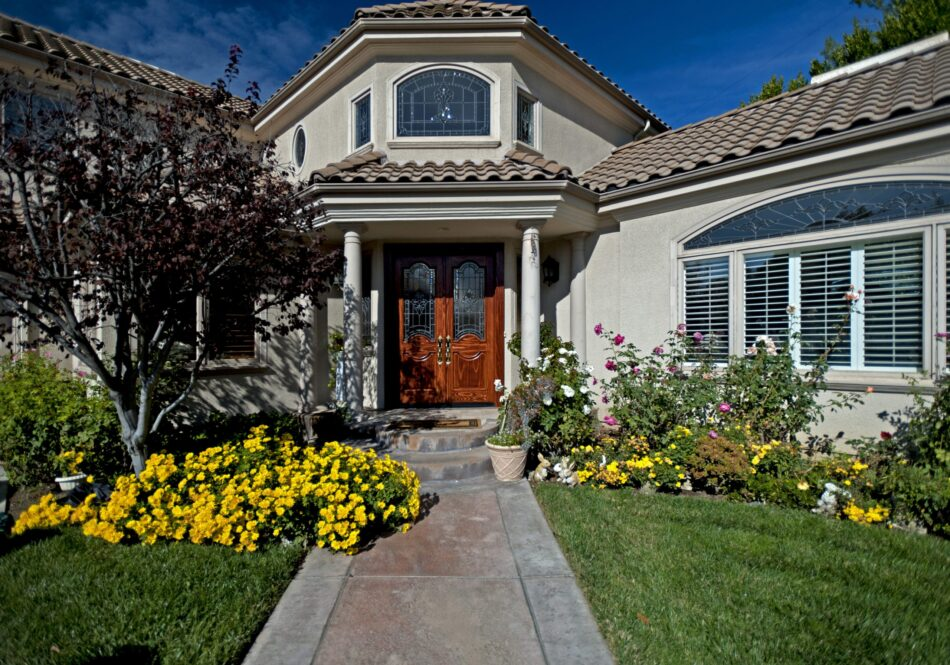 Durable wooden doors that exceed all expectations
