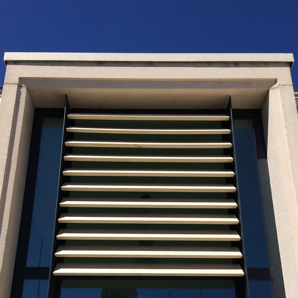 Be inspired with window shutters made to last