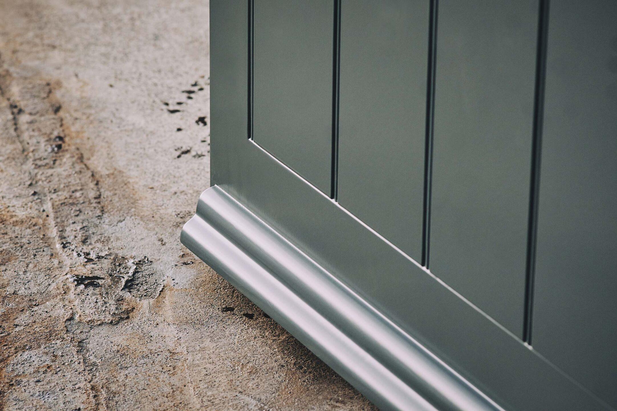 Des portes en bois durable qui surpassent toutes les attentes
