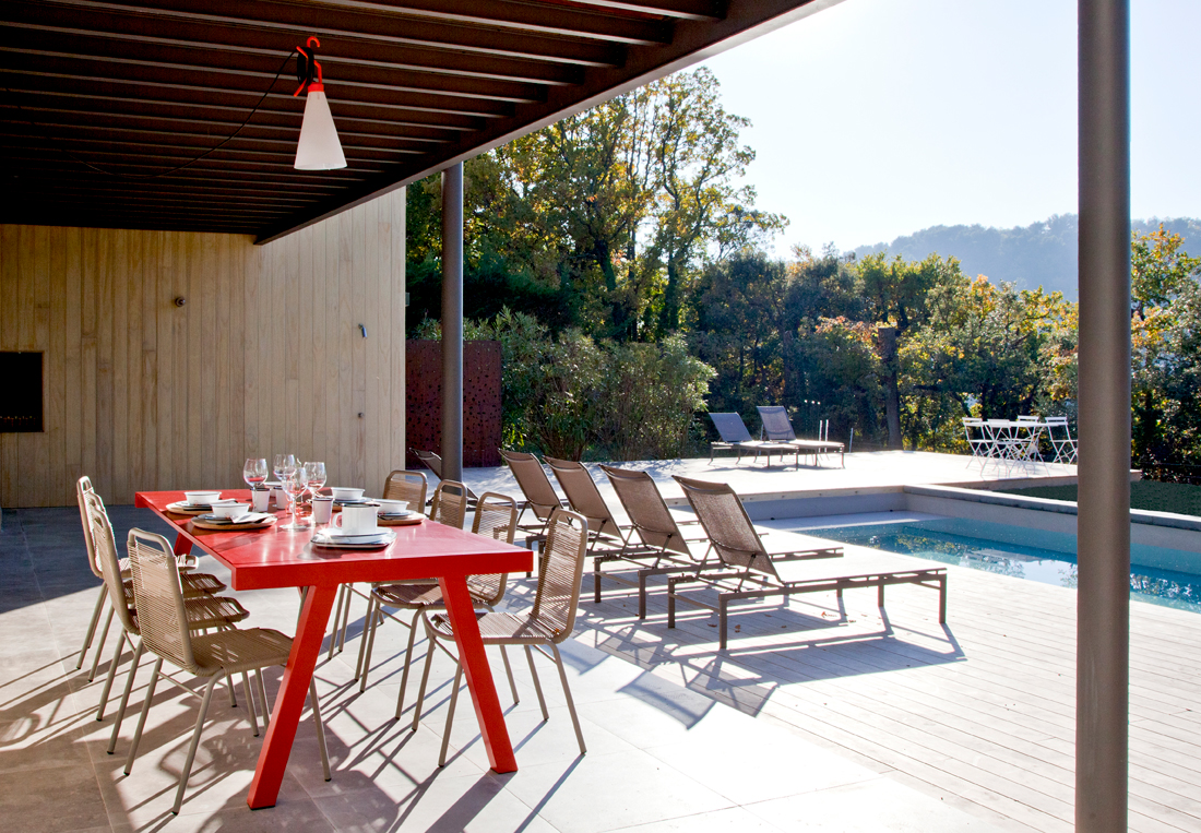 How do the decking options stack up?