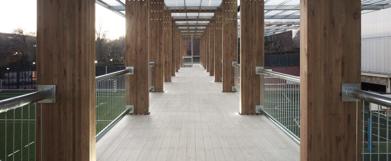 Accoya-wood-decking---British-Council-School,-Madrid-feature-image