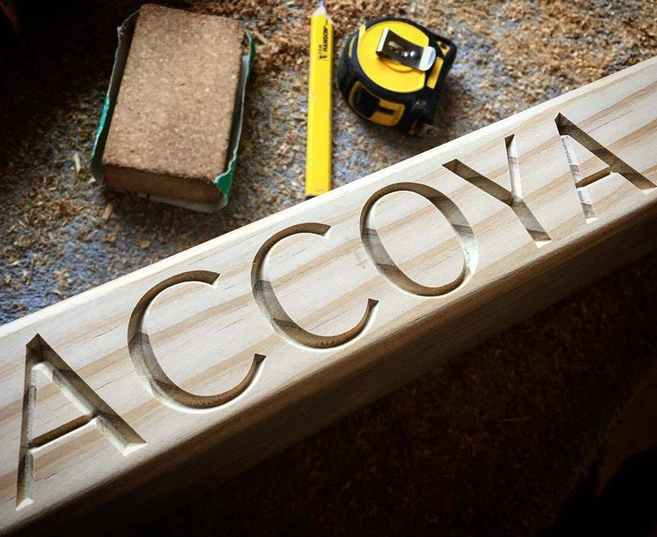 What is Accoya?