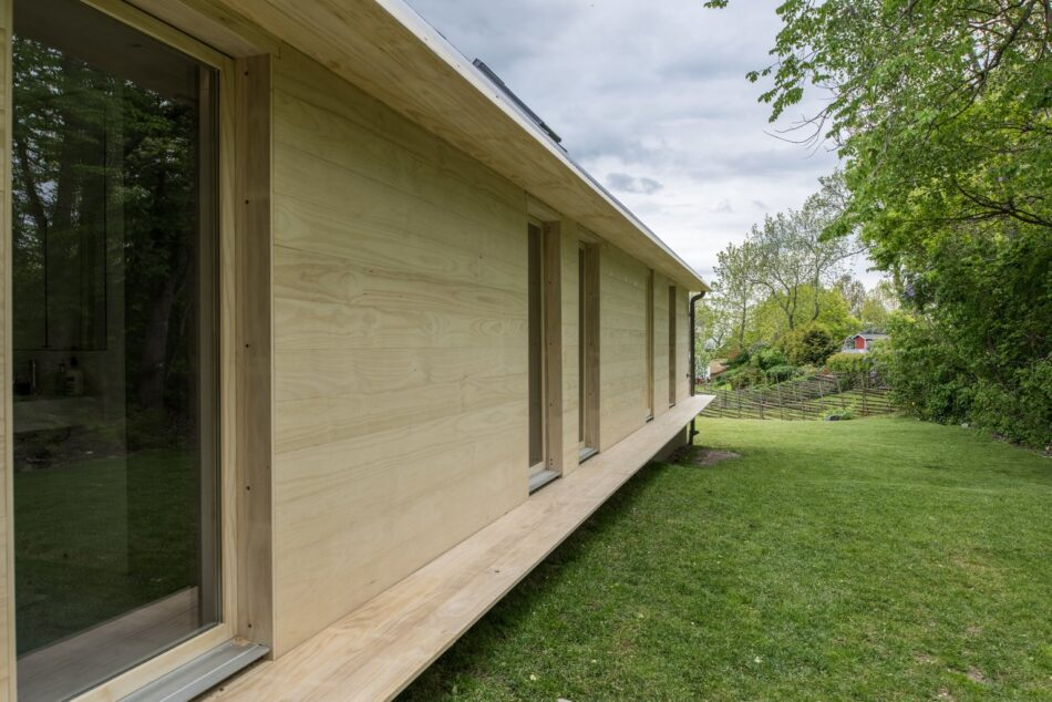 Accoya realised to its full potential