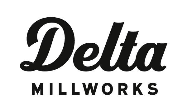 Delta Millworks logo