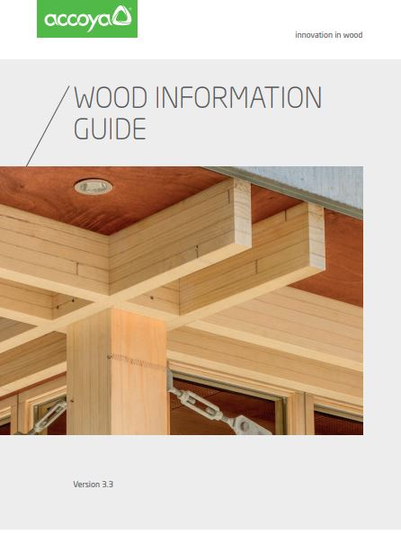 Wood Information Guide