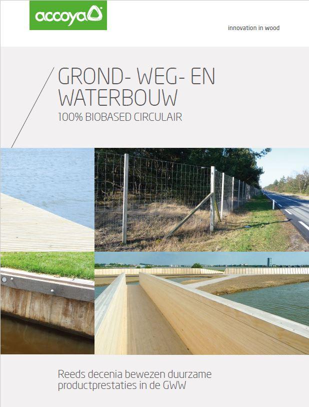 Ground- Weg- En Waterbouw