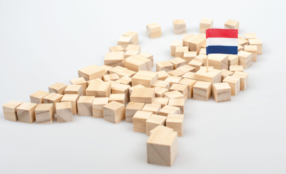 Arnhem, in the Netherlands, is a city of makers and builders