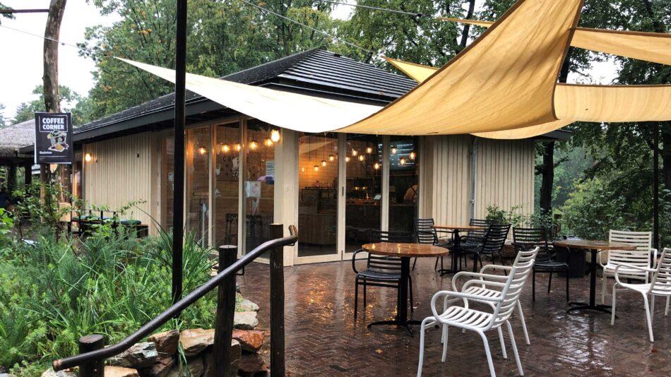 Royal Burgers' Zoo Arnhem enthusiast of Accoya