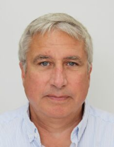 Justin Peckham, Accsys Head of Sales for UK and Ireland