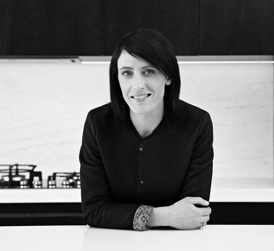 Evelyn McNamara, architect
