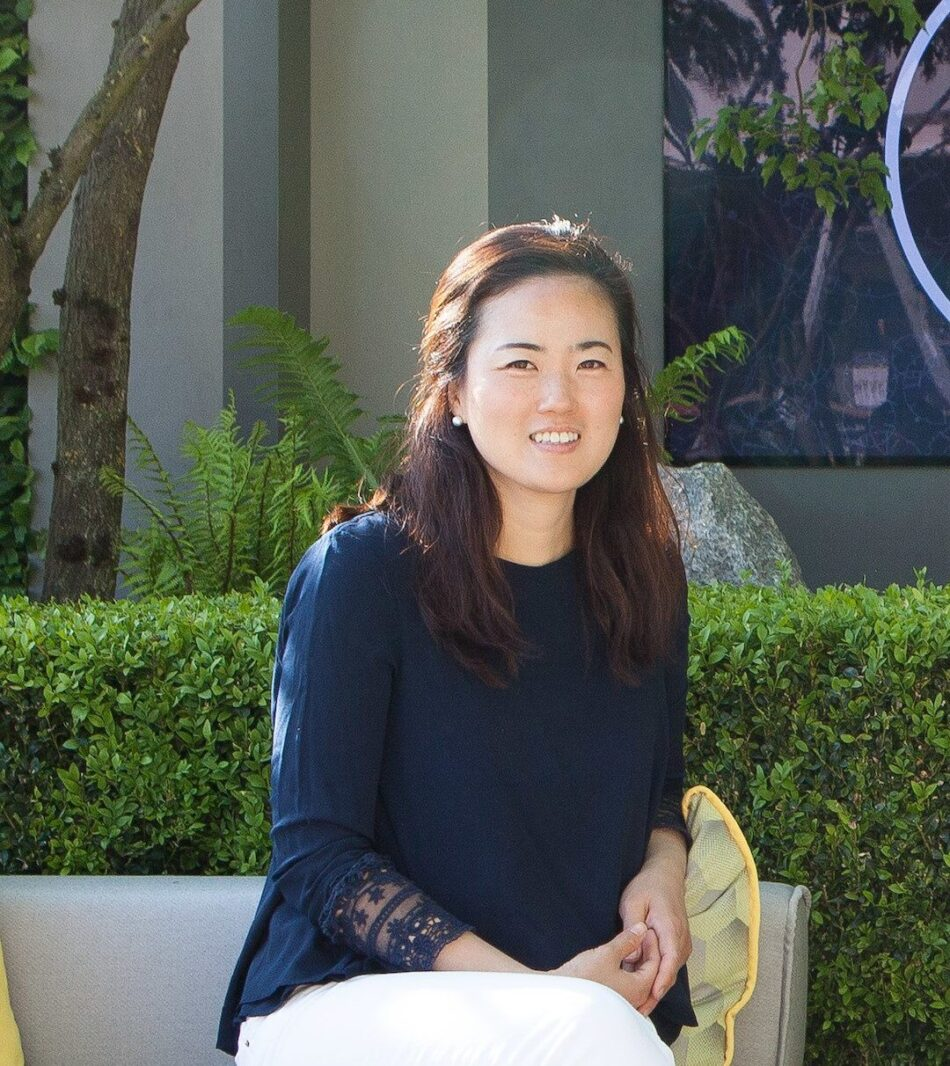 Hay-Joung Hwang, architect